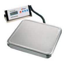 Escala eletrônica postal digital 30kg a 150kg