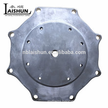 Low price OEM High Precision Custom aluminum casting / aluminum die casting / aluminum sand casting for made in china