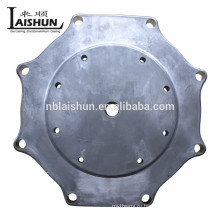 Низкая цена OEM Высокая точность Пользовательские алюминиевого литья / алюминиевого литья под давлением / алюминиевого литья песка для производства в Китае