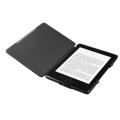 Funda de cuero para Kindle Funda de cuero Paperwhite para todos Nuevo Kindle Paperwhite 6 pulgadas Ereader