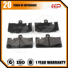 Auto Parts Brake Pads for Toyota LEXUS LS400 04466-50090