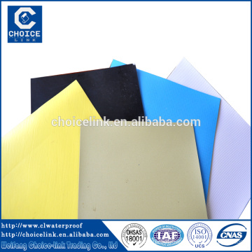 PVC roofing waterproofing membrane