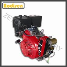 Motor generador de gasolina 177f