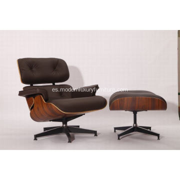 Premium Quality Replica Eames lounge chair