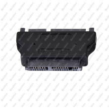 """1.8"""" Micro SATA SSD HDD to SATA Adapter"""