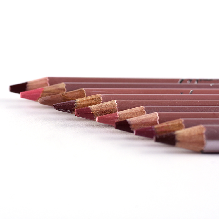 waterproof lip liner pencil