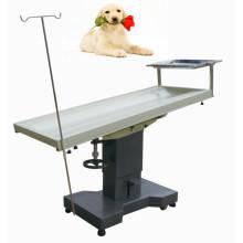 Mesa quirúrgica Animal veterinaria DWV