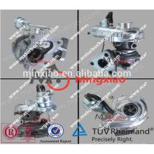 1515A029 VA420088 VB420088 VC420088 Turbocharger from Mingxiao China