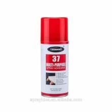 Multi-propósito Super Spray adhesivo de contacto para tablero laminado