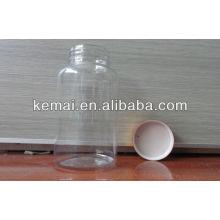 500мл пластиковая бутылка