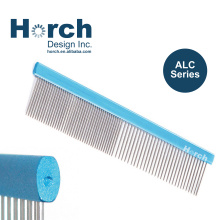 Master Grooming Tools Fine Stainless Steel Teeth Comb Economic Products Makers