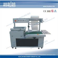 Hualian 2016 Auto Sealing Cutting Machine (BSF-5640L)