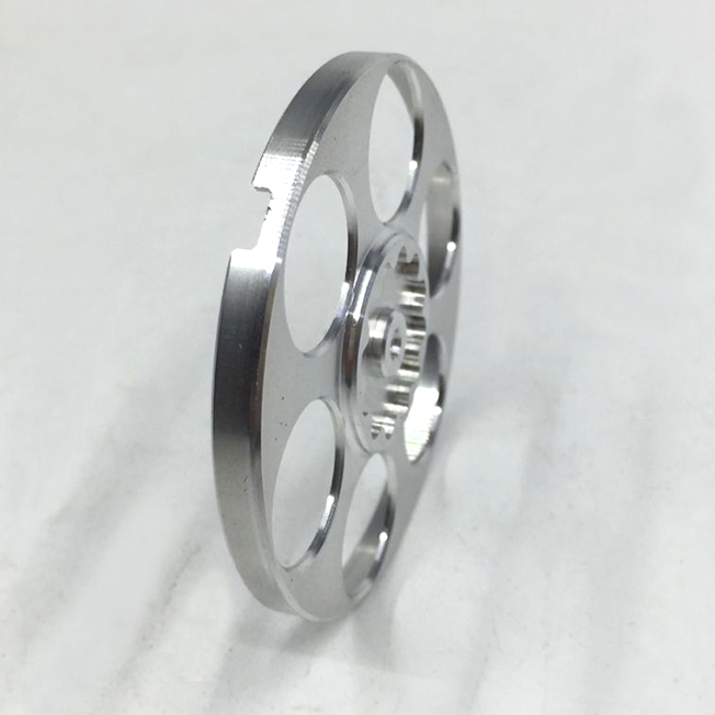 aluminum flanges for ducting