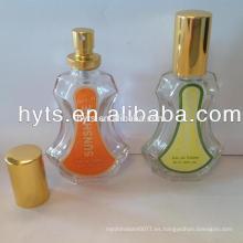botellas de perfume egipcio