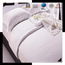 Tela de cetim tecido de algodão Hotel têxtil (WS-2016160)