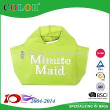 Eco-Friendly Zippered Non-Woven Garment Bag