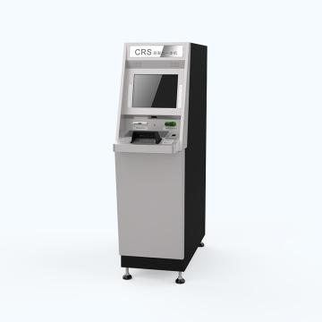 CRM Cash Recycling Machine für Universitäten