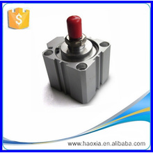 Normalement Type Single Action SDA Air Cylinder Outer Thread