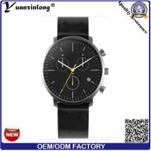 YXL-022 pas cher Promotion Quartz Watch prix article par MDD montre OEM Custom Watch