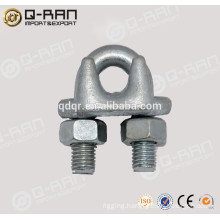 Heavy Duty G450 Clamp Drop Forged Safety Clamp Ring