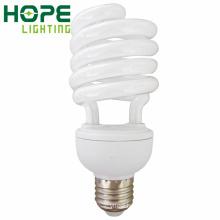 Spiral Energy Saving Lamp 20W/Half Spiral Lamp /CE/RoHS/ISO