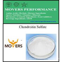 Fournir de haute qualité Supplément de nutrition Sulfate de chondroïtine
