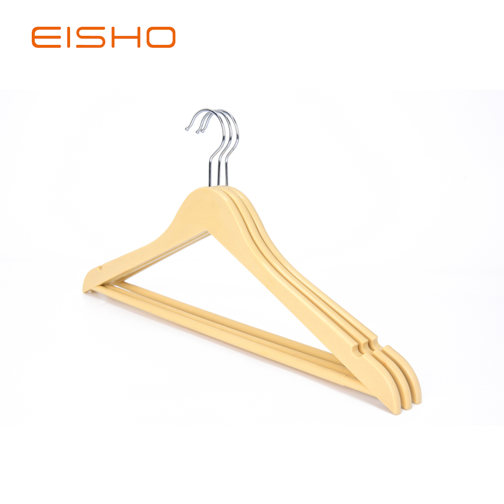 Eisho Colorful Plastic Hanger5