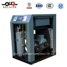 Compresseur à vis rotatif à économie d'énergie Dlr Dlr-40A (entraînement par courroie)