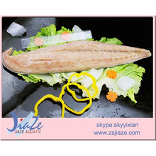MAHI MAHI Filetes de pescado fresco congelado IQF / IWP