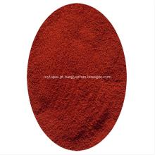 Óxido de ferro vermelho 130 para tijolos de concreto