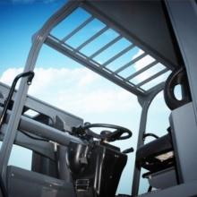 Empilhadeira a diesel de 16 toneladas (centro de carga de 900 mm)