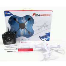 2.4G 6 Channel Gyro Radio Controlled R/C Toys RC Drone with En71 (10227754)