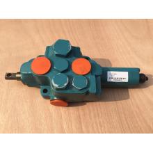 Válvula de control de aceite hidráulico Terex 3305 09264847