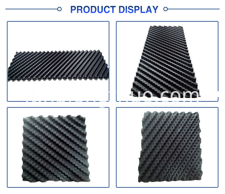 kingsun PVC cooling tower fill
