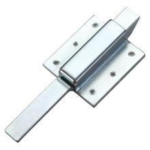 Revestimiento industrial de zinc Q235 acero hebilla Toggles