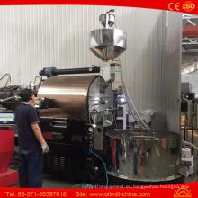20 kg por lote tostado café máquina tostadora máquina roaster