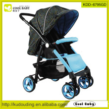Stroller baby , good baby stroller with safety belt