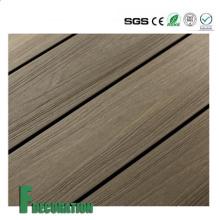 Co-Штранг-Водонепроницаемый деревянный пластичный составной WPC Открытый настил