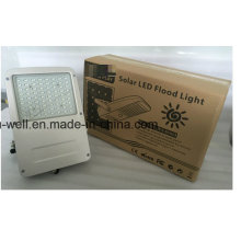 para proyectos de iluminación de edificios LED Solar Floodlight 15W-50W ofrecido