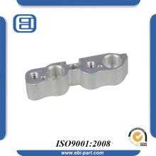 CNC Aluminium Flanschteile Schlaucharmaturen