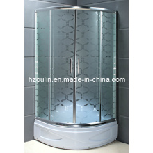 Curved Shower Room (AS-916BD)