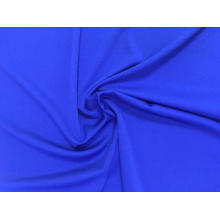 75D knitted zurich fabric polyester and spandex fabric