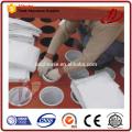 Langes Arbeitsleben Carbonfaser anti statischer Filterbeutellieferant