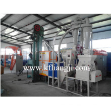 Mini Corn Flour Milling Machine