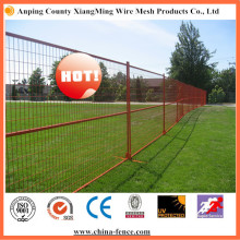 Newly High Visibility Temporaty Fencing for Sale