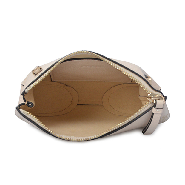 leather small travel clutch bags handbag