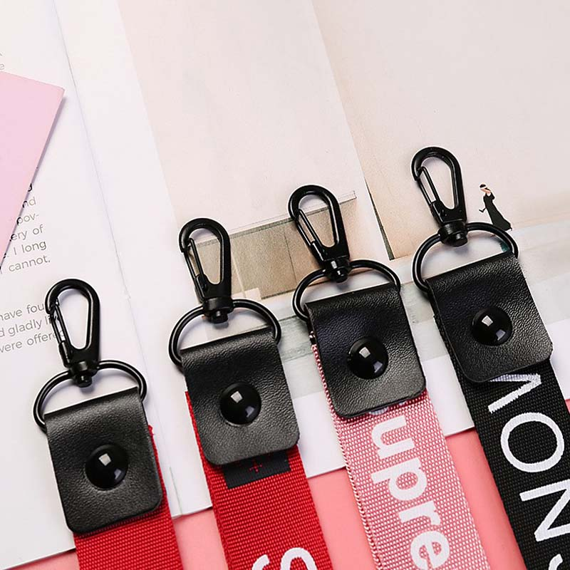 Lanyards Card Holder