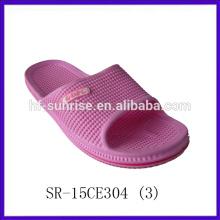 SR-15CE304 (3) women pink flip-flop outdoor stock flip flop flat flip flop shoes