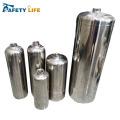 Preço de aço inoxidável do extintor de espuma de 2 litros