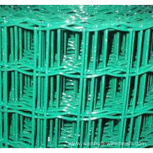 Palisade welded Holland wire Mesh